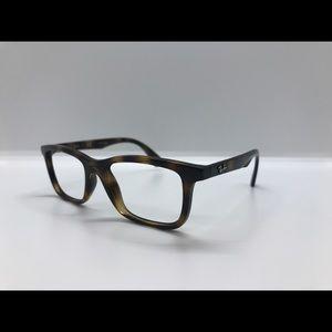 Ray-Ban Eyeglasses RB 1562 gold tortoise